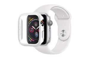 Spigen シン・フィット for Apple Watch Series 4