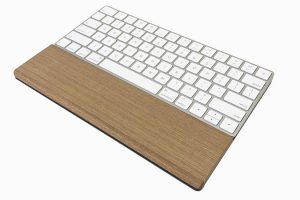 Wood Keyboard Tray AB-3