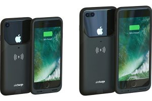 Air Charge® MFi WIRELESS CHARGING CASE,iPhone7