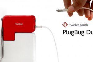 Twelve South PlugBug Duo