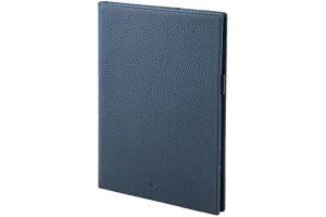 GRAMAS German Shrunken-calf Leather Case for iPad Pro