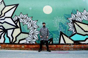 アートウォーク:BAKIBAKIと一緒に京の街を彩ろう