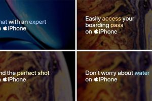 Things you might not know about iPhone