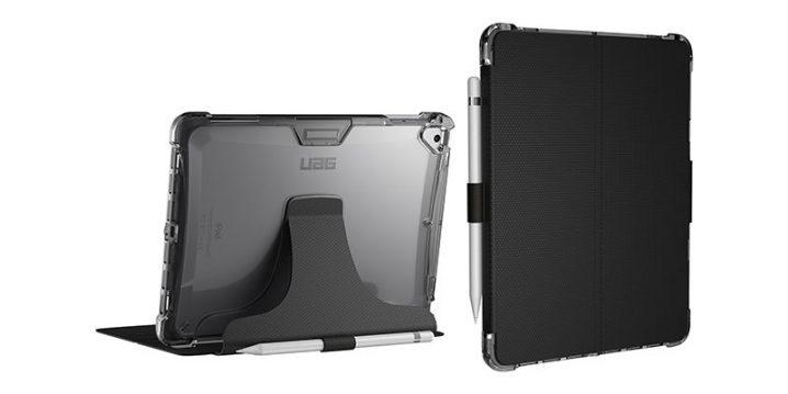 UAG PLYOケース for iPad (第6/第5世代)
