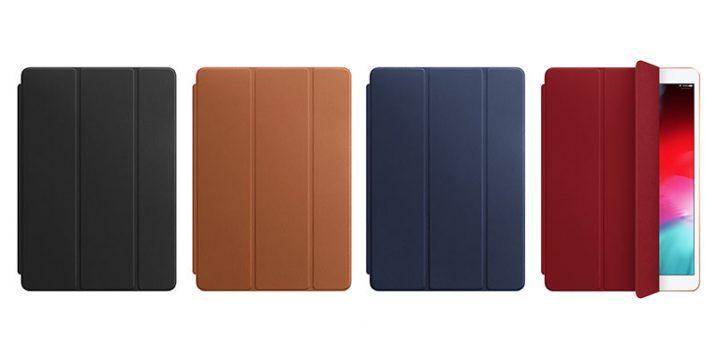 10.5インチiPad Air用レザーSmart Cover