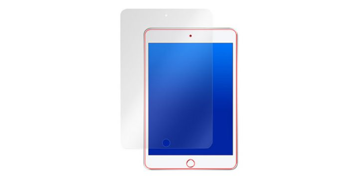 iPad mini (第5世代) 用 保護 フィルム OverLay