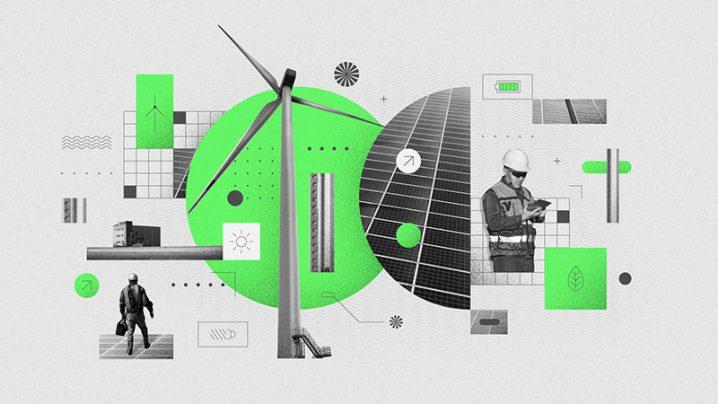 Apple、新たなサプライヤーの協力を得て、クリーンエネルギーの目標を達成