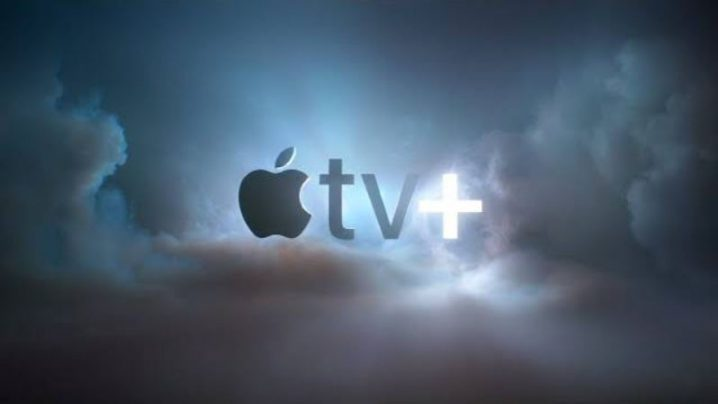 Apple TV+プレビュー — 2019年秋、登場