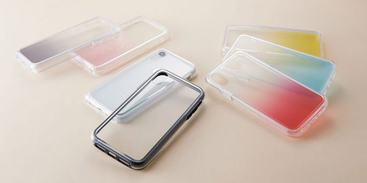 Simplism GLASSICA for iPhone XR