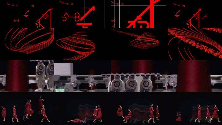 アートラボ:井口皓太と一緒にサウンドをアニメーションで表現しよう