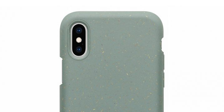 Pela Case for iPhone XS