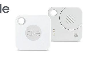 Tile Mate(電池交換版)