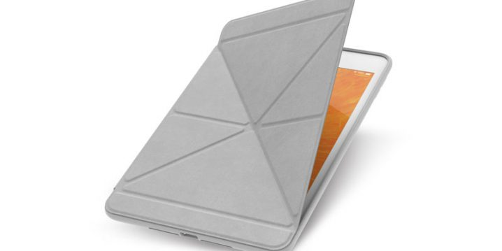moshi VersaCover for iPad mini (5th Gen.)