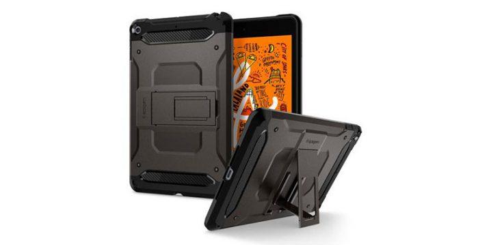 Spigen タフ・アーマー テック for iPad mini(第5世代)