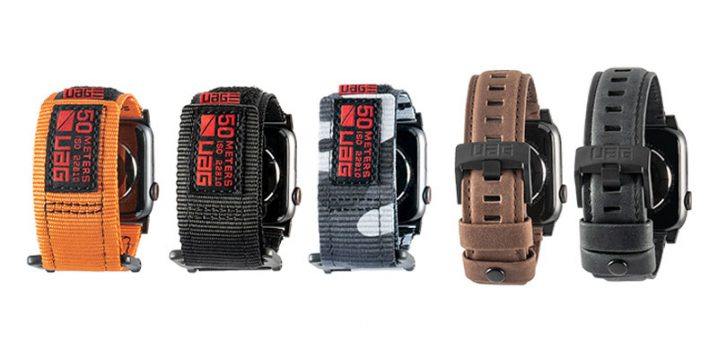 UAG(URBAN ARMOR GEAR)Apple Watchバンド