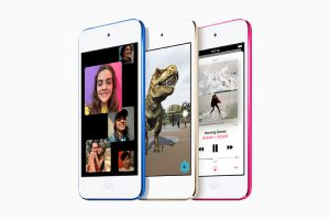 iPod touch(第7世代)