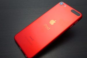 第7世代iPod touch