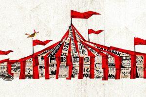アートラボ: 高山泰治と作るデジタル切り絵