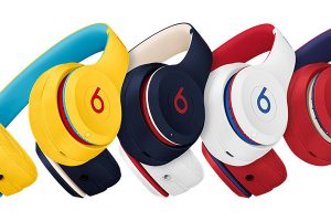 Beats Solo3 Wirelessヘッドフォン - Beats Club Collection