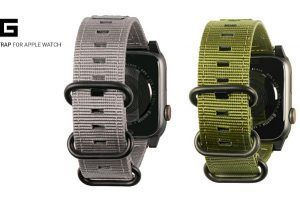UAG Apple Watch用 NATOバンド