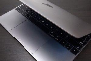 Macの写真