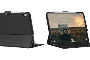 UAG SCOUTケース for iPad Pro