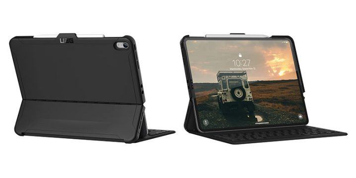 UAG SCOUTケース for iPad Pro