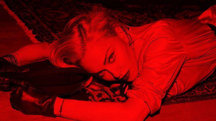 ミュージックラボ:Madonnaをリミックスしよう