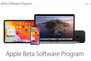 Apple Beta Software Program
