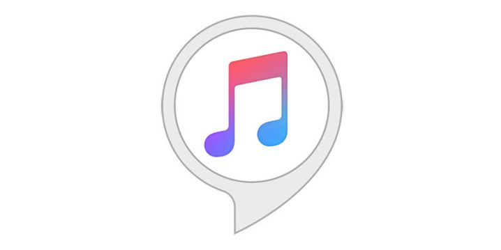 Amazon Alexa Apple Music