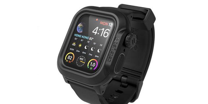 カタリスト完全防水ケース for Apple Watch Series 4(40mm)