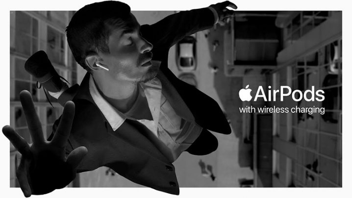 AirPods — Bounce