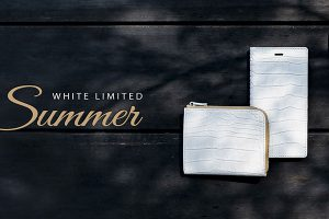 GRAMAS WHITE LIMITED Summer 2019