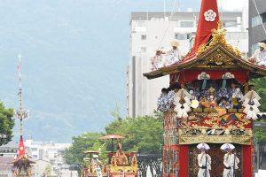 京の祭り - 伝統工芸の世界に触れよう