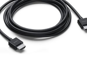 Belkin UltraHD HDMI Cable