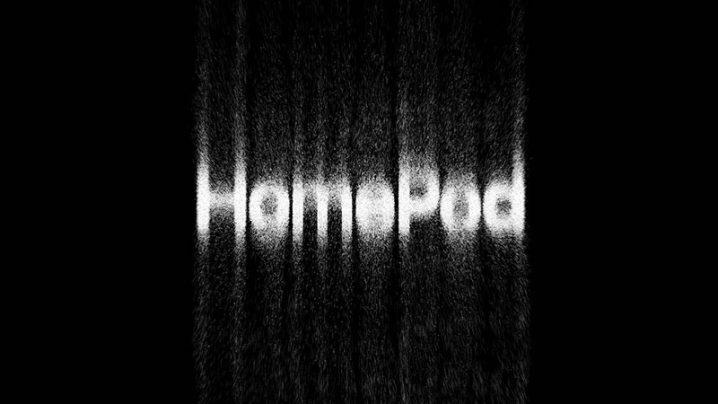 HomePod — ベース
