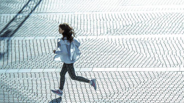 ヘルス&フィットネスラボ:安田美沙子に学ぶ日常におけるApple Watch活用法