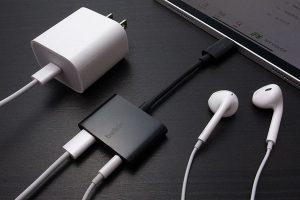 Belkin RockStar USB-C to 3.5mmアダプタ