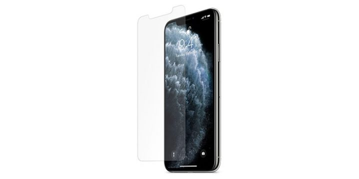 Belkin InvisiGlass Ultra/Anti-Glare Screen Protection for iPhone 11 Pro Max