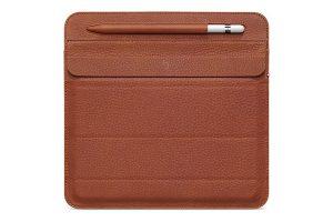 Decoded Leather Foldable Slim Sleeve for iPad mini
