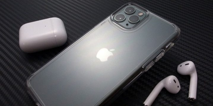 iPhone 11 Proケース Spigen ウルトラ・ハイブリッド