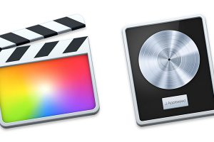 Final Cut Pro/Logic Pro X