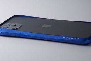 Deff CLEAVE Aluminum Bumper for iPhone 11 Pro