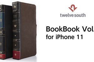 Twelve South BookBook vol.2 for iPhone 11