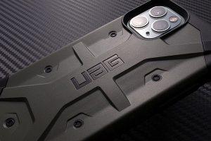 UAG iPhone 11 Pro用 PATHFINDERケース