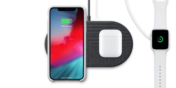 Native Union Drop XL Wireless Charging Pad