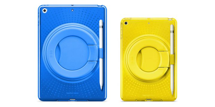 Tech21 Evo Play2 Case for iPad