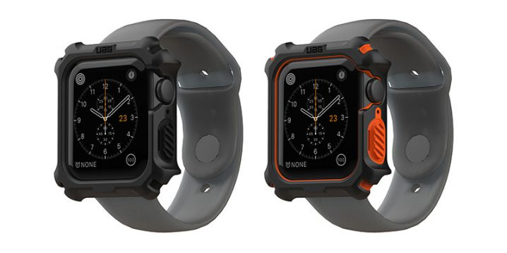 UAG Apple Watch用ケース