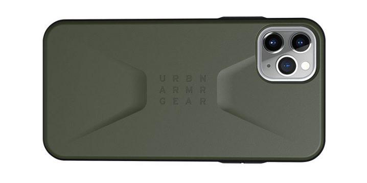 UAG CIVILIANケース for iPhone 11 Pro