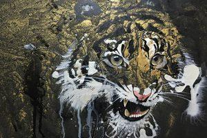 アートラボ:田中ラオウに学ぶ想像力をかき立てる独創的なアート